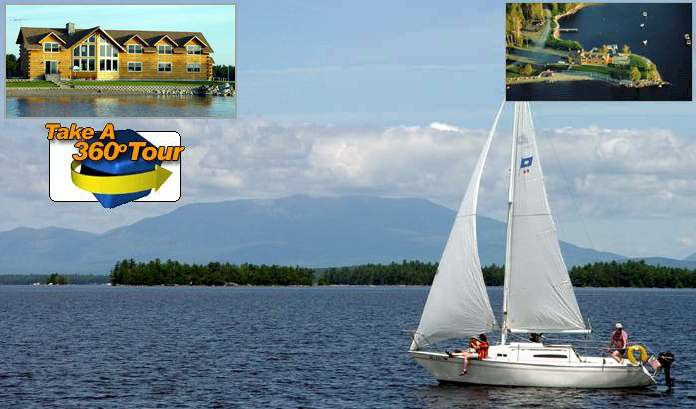Maine Luxury Resorts and Accommodations.